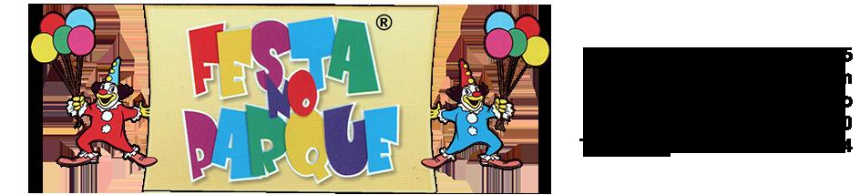 Buffet Festa no Parque Logo